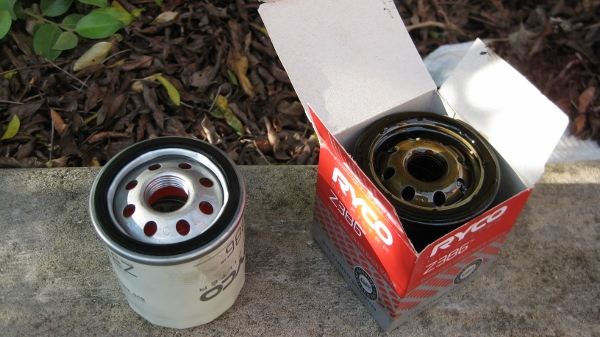 How to recycle used motor oil and oil filters waste not for How to recycle used motor oil
